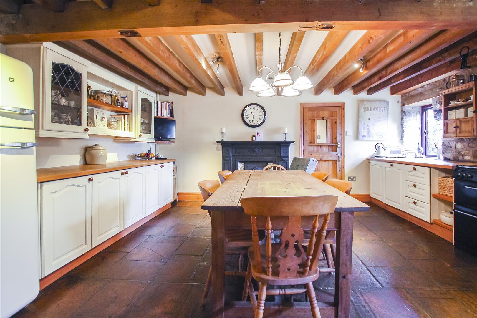 5 Bedroom Barn Conversion For Sale - Image 50